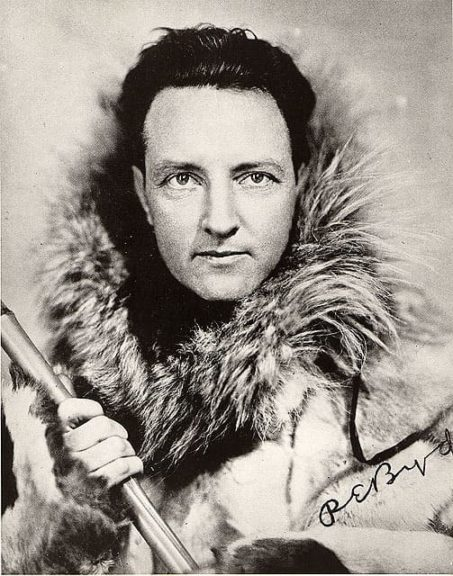 Admiral Byrd - The Hollow Earth Theory