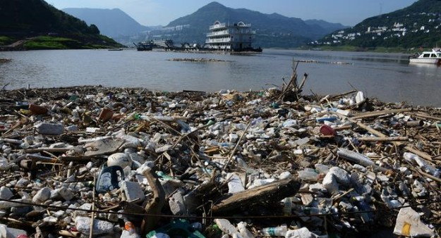 UN launches alarm: Environmental disaster in 2050 with millions of deaths