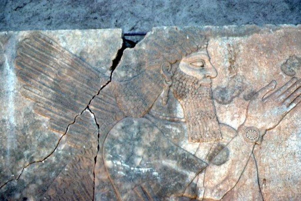 Babylonian Annunaki
