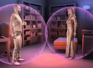 Science confirms that people absorb energy from others
