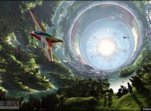 Project Persphone: British Scientists Building 'Living Space Ark' To Save Humanity
